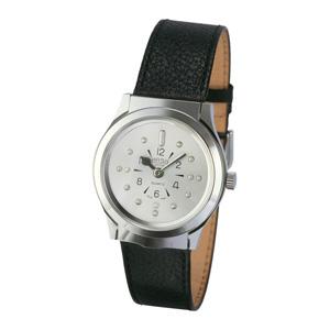 Braille horloge