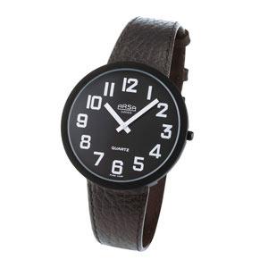 Low vision horloge